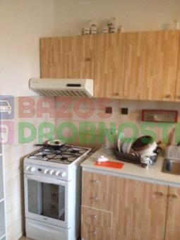 Prenájom 3 izbové bytu aj pre rodinu   Ulica Mierova / Prievoz 500 € V.Ener.