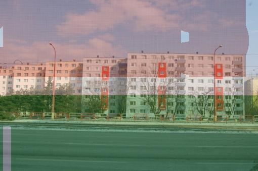 Hľadám 1 izbový byt v DÚBRAVKE na predaj!