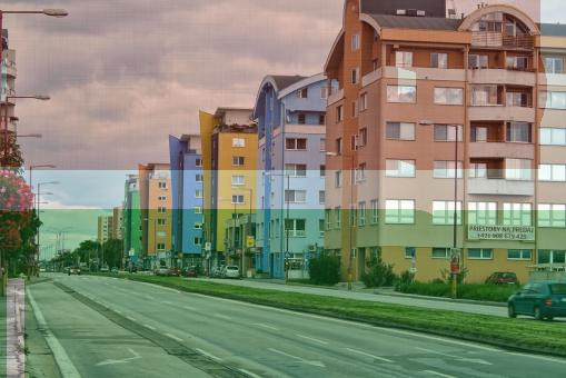 Súrne hľadám 1 izbový byt vo VRAKUNI do 350€!!