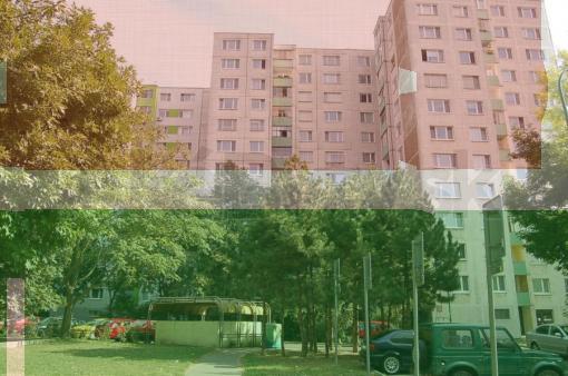 Veľký 1 izbový byt pri Draždiaku len za 490€!