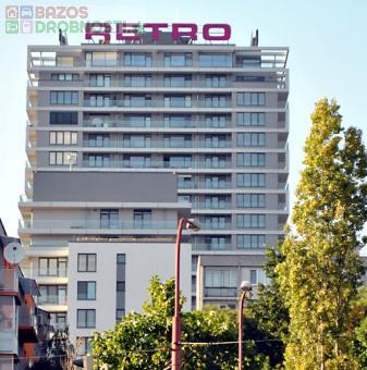 Pre veľký záujem SÚRNE hľadáme garsónku do 420€ v RUŽINOVE!!