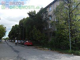 Pre VEĽKÝ záujem súrne hľadáme 1 izbový byt v RUŽINOVE do 480€!