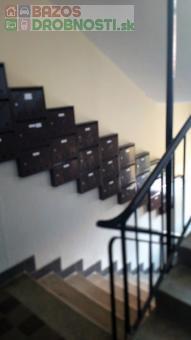 Predaj 1,5 izbový byt v Ružinove za 106.000€!!