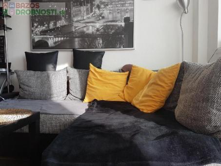 Ponúkame na prenájom priestranný 1 izbový byt   na Račianskej ulici  / NOVE MESTO 450€ V.Ener